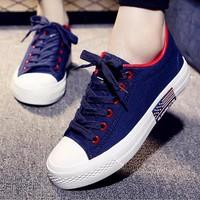 F3979.com- Giày thể thao phong cách Hàn Quốc - G003X