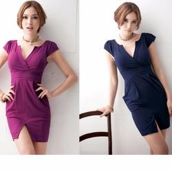 Đầm công sở đẹp thời trang DCS06005