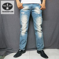 Quần jean nam FACIOSHOP JC38
