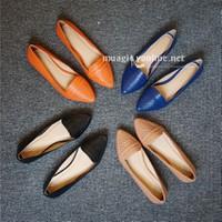 Giày búp bê 0491BB