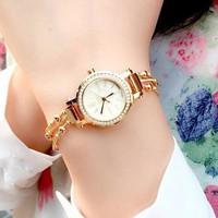 Đồng hồ nữ chính hãng JU979 thép 3 sợi