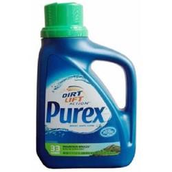 Nước giặt Purex 1 lít 47