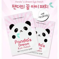 """Mặt nạ hỗ trợ trị quầng thâm Tonymoly Panda""""s Dream Eye Patch"""