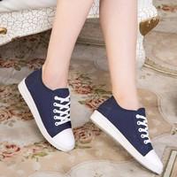 Giày thể thao nữ sneaker năng động  G006X- F3979.com