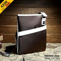Túi đựng iPad, túi chéo thời trang, túi đeo chéo nam - DD05