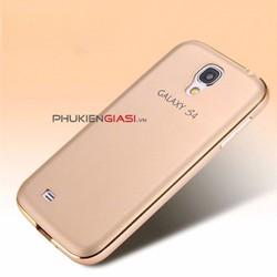Ốp lưng Galaxy S4 giả nhôm khối thế hệ mới