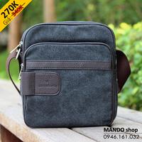 Túi đựng iPad, túi thời trang, túi đeo chéo Nam - DB07