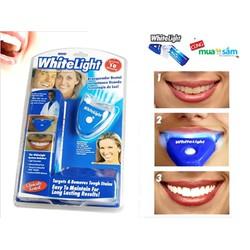 Dụng cụ làm trắng răng an toàn White light