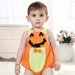 ộ đồ bodysuit hình thú ngộ nghĩnh cho bé dtt07056
