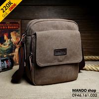 Túi đựng iPad, túi thời trang Nam -DB02