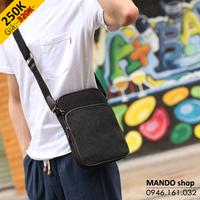 Túi đựng  iPad mini, Túi đeo thời trang Nam - DB06