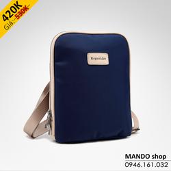 Túi đựng iPad, túi đeo thời trang nam, túi đeo chéo - DD04