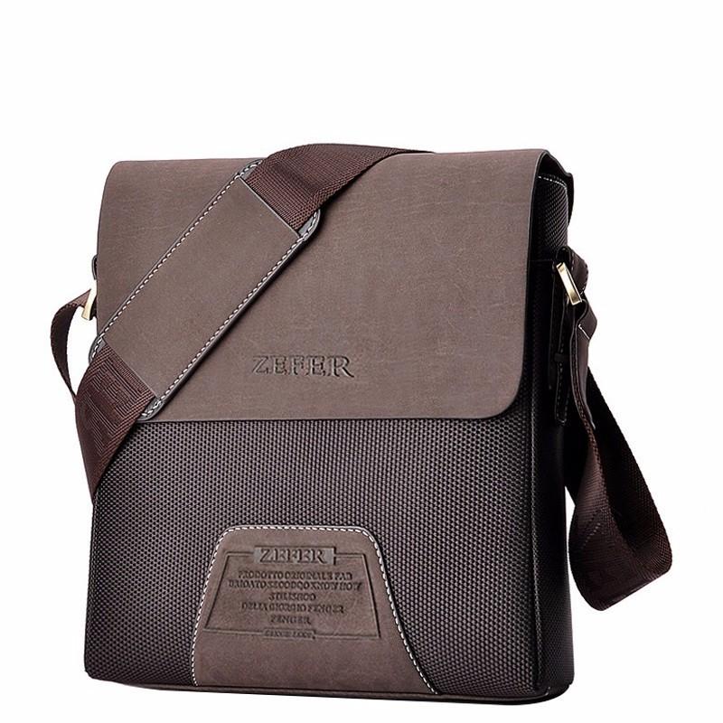 DC021 - Túi đeo máy tính bảng cao cấp Praza 4