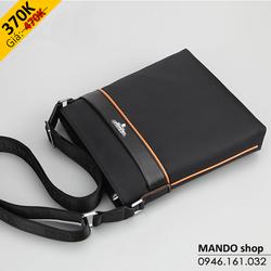 Túi đeo chéo nam, túi đựng iPad, túi chéo thời trang - DD03