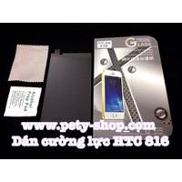 Miếng dán cường lực HTC Desire 816