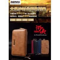 Bao da iPhone 6 Plus Remax Ranger