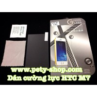 Miếng dán cường lực HTC One M7