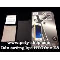 Miếng dán cường lực HTC One E8