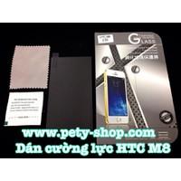 Miếng dán cường lực HTC One M8