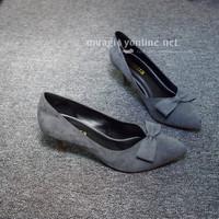 Giày cao gót 0493CG