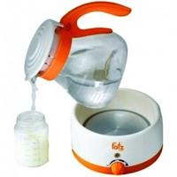 Máy hâm nước ấm pha sữa 800ml Fatzbaby FB3004SL - Hàn Quốc