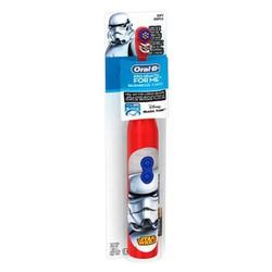 Bàn chải răng máy Oral-B Pro-Health Star Wars