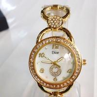 Đồng hồ đeo tay nữ Dior DrT036 giá rẻ