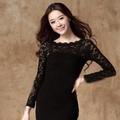 Đầm Ren Body Tay Dài - TP513