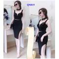 Set trang phục áp quần dài Nguyenha VJ01