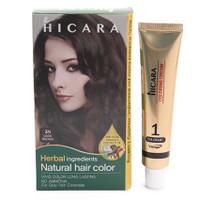 Thuốc nhuộm phủ bạc dạng gội Hicara Color Cream