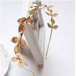 Băng đô lá olive cung cấp bởi Chiclala Accessories BD3.C1210