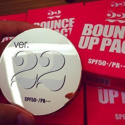 Chuyên Sỉ Lẻ Phấn tươi Ver.22 Bounce Up Pact