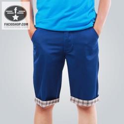 Chuyên sỉ lẻ quần ngắn nam Facioshop NC150