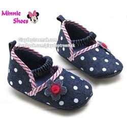 Giày tập đi cho bé 0 - 18 tháng  GTD01