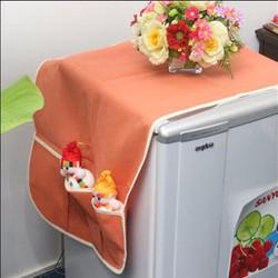 Khăn phủ tủ lạnh loại tốt