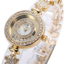 Đồng hồ nữ TSG chống thấm nước