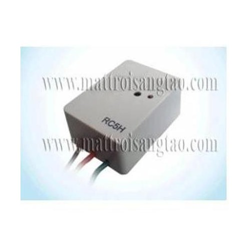 Công tắc ĐKTX 1 kênh RF