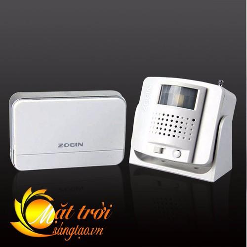 Báo hiệu khách vào ZOGIN V1 - 3844044 , 2008916 , 15_2008916 , 320000 , Bao-hieu-khach-vao-ZOGIN-V1-15_2008916 , sendo.vn , Báo hiệu khách vào ZOGIN V1
