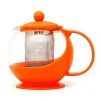 Ấm trà lọc thuỷ tinh 700ml
