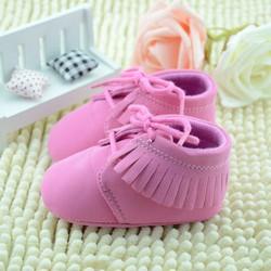 Giày cho bé gái sơ sinh