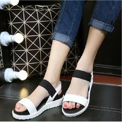 XinhShop - XS0209 - Giày Sandal dễ thương phong cách Hàn Quốc 2015