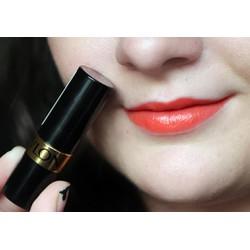 Son Revlon Super Lustrous Matte Lipstick