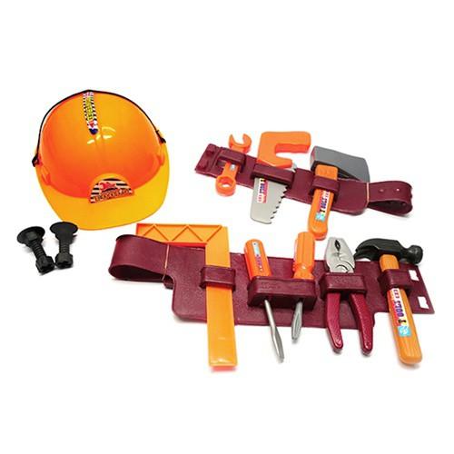 Bộ đồ chơi thợ điện cho bé 6
