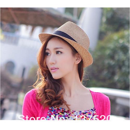 Nón phớt Nam nữ - Jazza cá tính thời trang Hàn Quốc VSN015