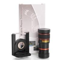 Ống kính Lens zoom xa 8x cho điện thoại