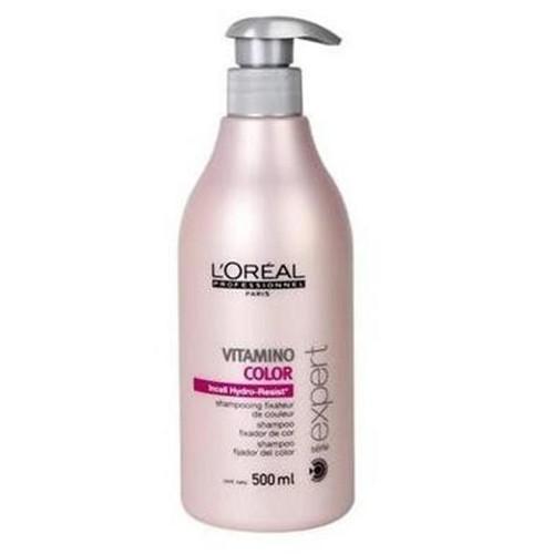 Dầu gội Loreal 500ml Professional dành cho tóc nhuộm