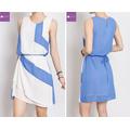 [Laila Fashion] Váy đầm không tay cao cấp 2015 DH1510