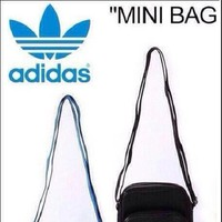 Túi đeo chéo nữ Adidas mini - TN 08