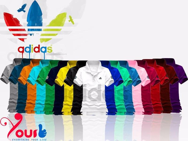 Áo Thun Adidas Nam Rẻ Đẹp