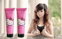 Kem dưỡng trắng body Hello Kitty SPF70 4